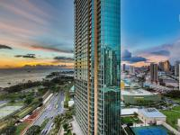 Honolulu condo rental: Ali'i Nalu II - Nauru Tower