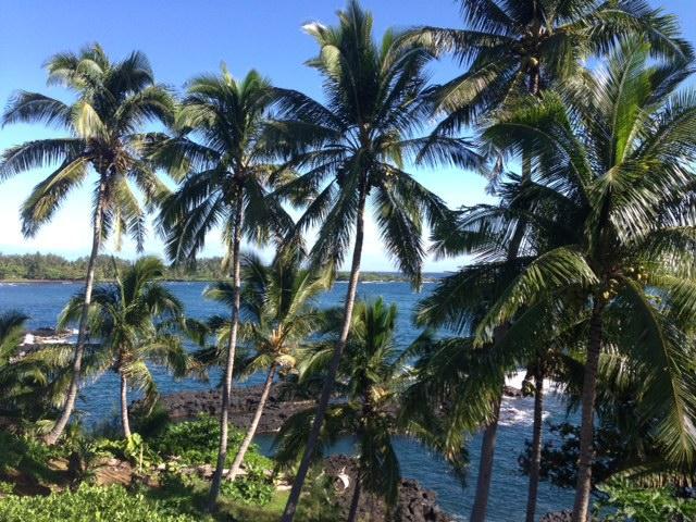 Hana vacation rentals