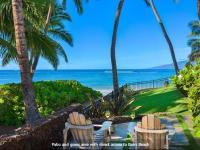 Lahaina vacation rental: Beach Treasure 3 Bedroom Option