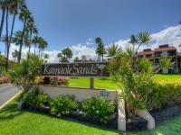 Kihei condo rental: Kamaole Sands 5-105 - Ground Floor