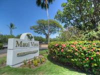 Kihei condo rental: Maui Vista 2318