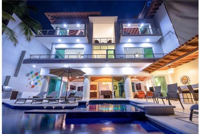 Villa Azul Pacifico - 5BR Home