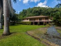 Kilauea vacation rental: Kalihiwai Beach House