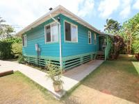Kuau vacation rental: Grom's Hideaway - 3 BR Cottage
