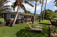 North Shore villas