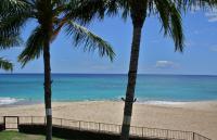 Makaha beachfront rentals