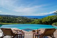 Kapalua vacation rental: Avalon by the Sea Estate