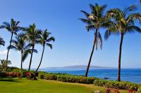 Kihei vacation rental: Wailele