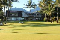 Kauai beachfront rentals