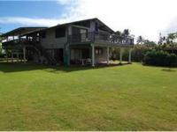 Haena vacation rental: Hale Hoku - 2BR Home