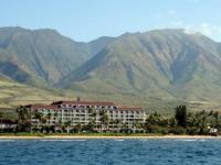 Lahaina condo rental: Lahaina Shores Beach Resort - 230