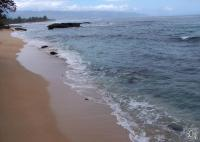 North Shore beachfront rentals