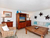 Kihei condo rental: Kamaole Sands 3BR Penthouse