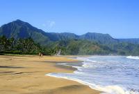 Hanalei vacation rental: Hale Yangkey