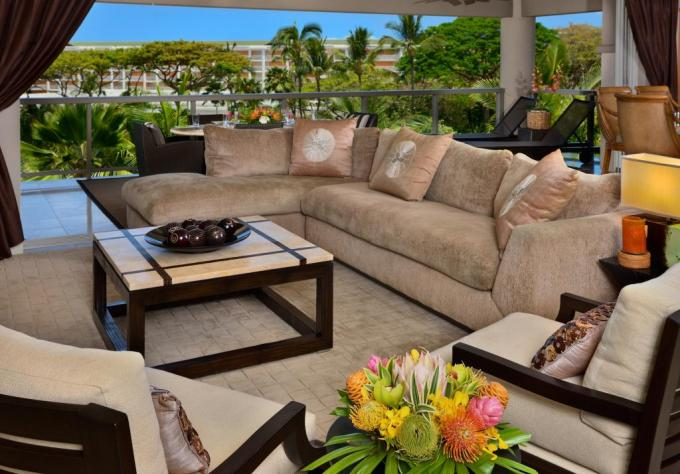 Hoku at Ho'olei Grand Wailea - Includes Use of Grand Wailea Resort Facilities