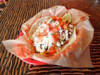 Kapaa restaurant: Tiki Tacos